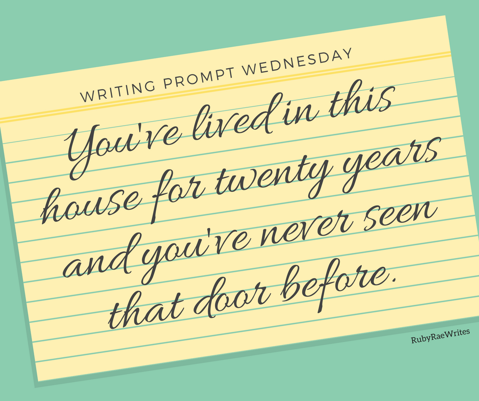 Weird Prompt Wednesday